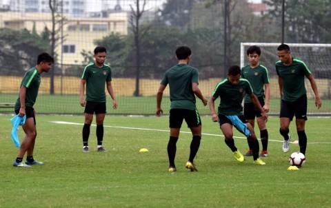 Jadwal Siaran Langsung Indonesia U-23 vs Vietnam U-23 Malam Ini