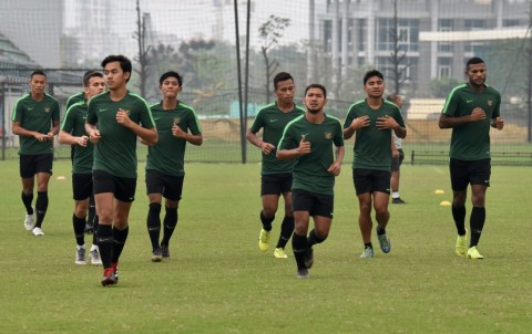Prediksi Indonesia U-23 vs Vietnam U-23: Jangan Terpeleset Lagi, Garuda Muda!