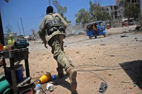 Serangan Al Shabaab di Somalia Tewaskan Seorang Menteri