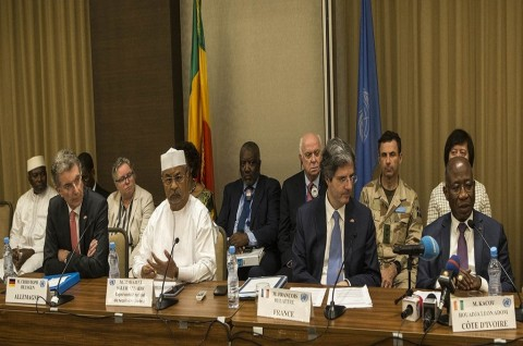 PBB Kutuk Serangan yang Tewaskan 134 Orang di Mali