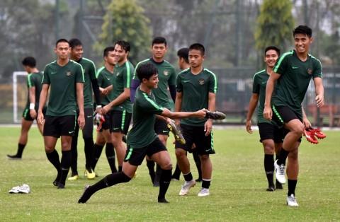 Susunan Pemain Indonesia vs Vietnam: Rotasi Demi Kemenangan