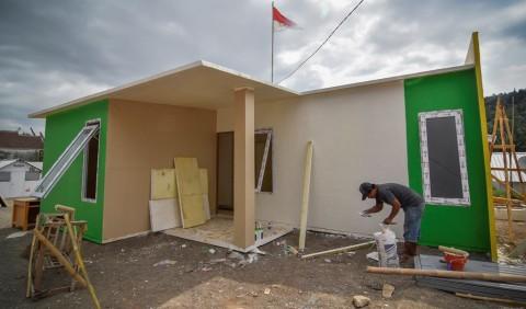 BPBD NTB Rampungkan 8.938 Rumah Tahan Gempa