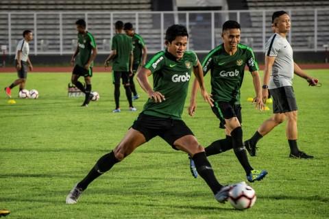 Jadwal Siaran Langsung Timnas Indonesia vs Myanmar Hari Ini