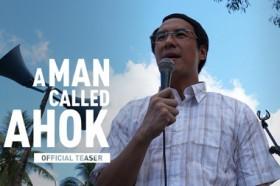 Film A Man Called Ahok Borong Nominasi IBOMA 2019