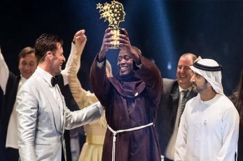 Terbaik di Dunia, Guru Sains Kenya Terima Hadiah Rp14 M