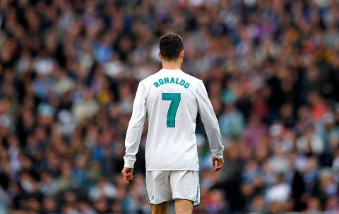 Madrid Rindu Cristiano Ronaldo