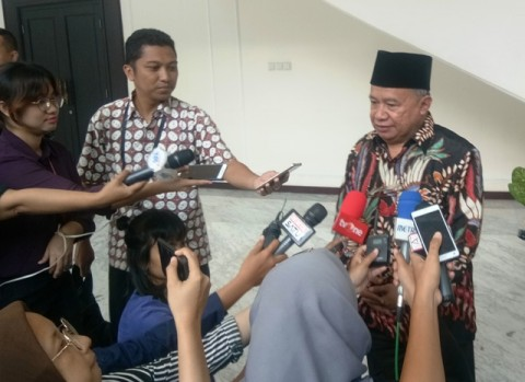 Indonesia akan Bangun Rumah Sakit di Tepi Barat