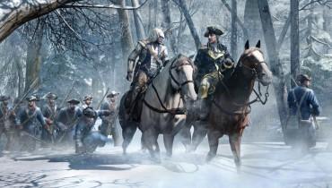 Ini Spesifikasi untuk Main Assassin's Creed III Remastered