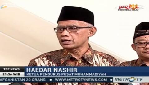Muhammadiyah Tetapkan 1 Ramadan 6 Mei 2019
