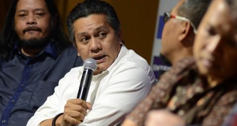Jokdri Ditahan, Gusti Randa: PSSI Dukung Satgas!