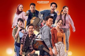 Yowis Ben 2 dan Pohon Terkenal Dominasi Box Office Domestik