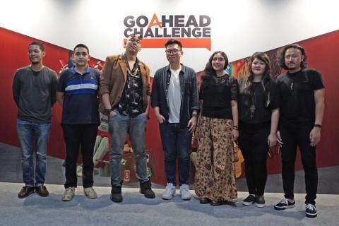 GAC jadi Ajang Bertukar Pengalaman di Industri Seni
