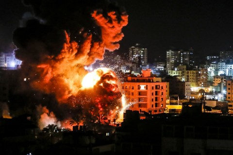 Hamas Klaim Telah Sepakati Gencatan Senjata dengan Israel