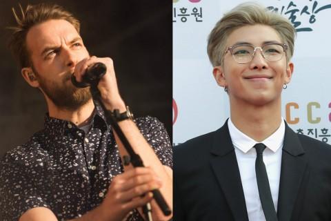 Singel Kolaborasi Honne dan RM BTS Siap Dirilis