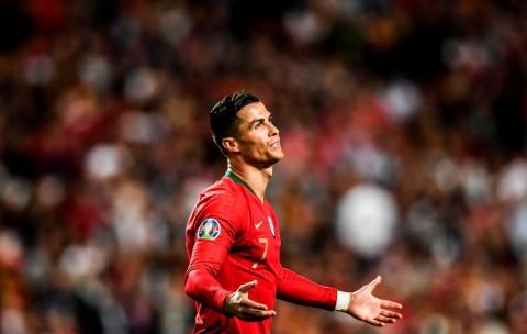 Cedera Hamstring, Ronaldo Tak Khawatir