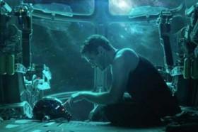 Film Avengers: Endgame Dipastikan Berdurasi Tiga Jam