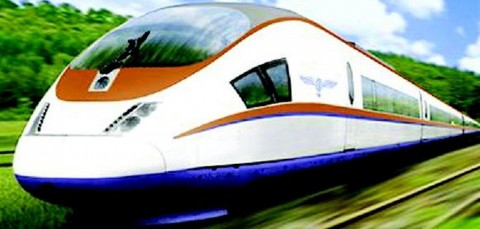 Pembebasan Lahan Kereta Cepat Bandung Capai 94%