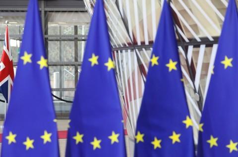 Uni Eropa Bersiap Jika Brexit Berakhir Tanpa Perjanjian