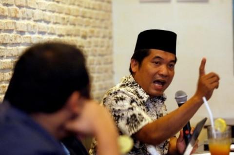 Pemilih Tradisional Dinilai Tak Akan Mampu Selamatkan PPP