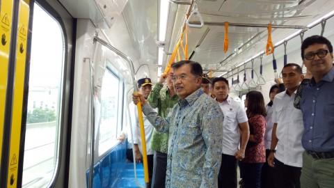 Jokowi-JK Berbagi Tugas Selama Masa Kampanye