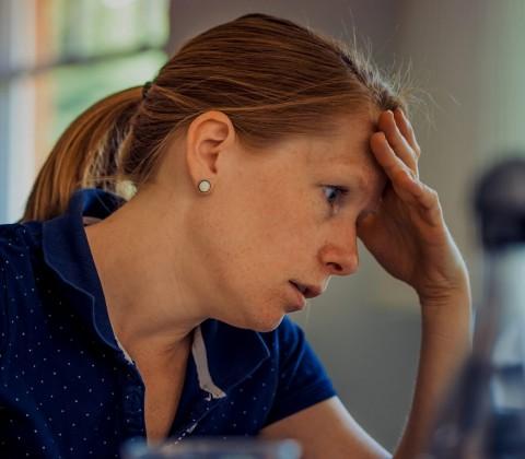 Stres Memengaruhi Kenaikan Gula Darah