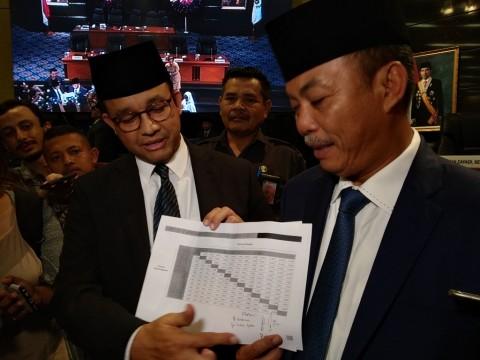 Jakarta MRT Ticket Price Agreed