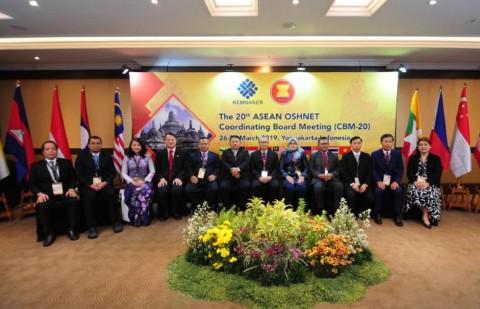K3 Bagian Penting Membangun Komunitas ASEAN