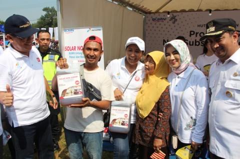 Pertamina Siapkan Solar Nonsubsidi Harga Khusus di Bekasi