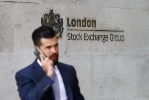 Indeks FTSE-100 Bertambah 0,26%