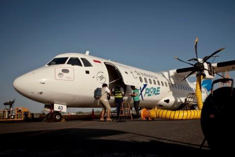 Bertemu Bos Boeing, Apa yang Akan Dibahas Garuda?