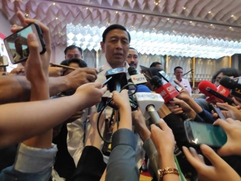 Wiranto: Mengajak Golput Berarti Mengacau