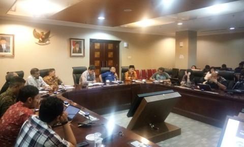 Mayoritas Kementerian dan Lembaga Jual Beli Jabatan