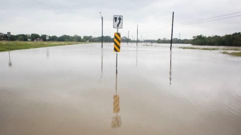 Banjir Hantam Selandia Baru, Seorang Wanita Meninggal