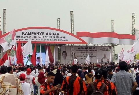 Jokowi Siap Wujudkan Kereta Api Trans Kalimantan