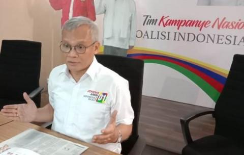 TKN: Jokowi akan Bahas Peran Indonesia di Ekonomi Global