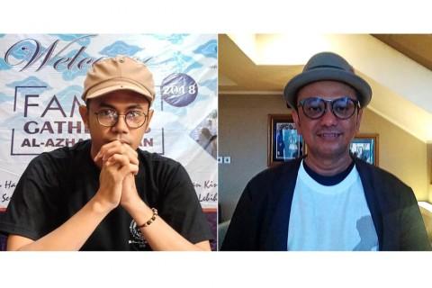 Seorang Guru Musik di Medan dapat Hadiah Nonton Konser Gratis Seumur Hidup
