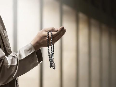 Polda Metro Gelar Doa Bersama, Pelayanan Tetap Buka