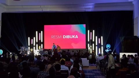 Smart Citizen Day Pertama di Dunia Dideklarasikan di Jakarta
