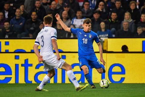 Gelandang Muda Cagliari Jadi Rebutan Napoli dan Chelsea