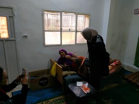 Dibalik Derita Pengungsi Suriah