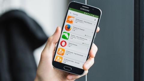 Ada Malware di UC Browser, Ratusan Juta Android Terancam