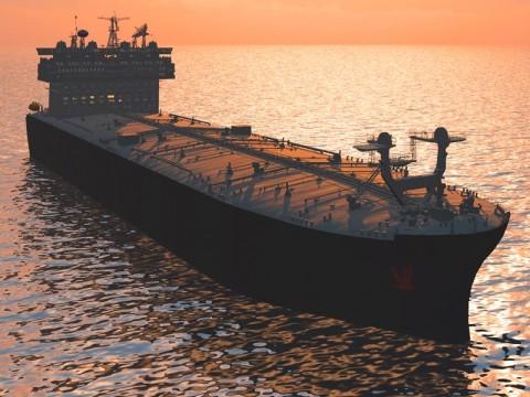 Diselamatkan dari Laut, Imigran Bajak Kapal Kargo