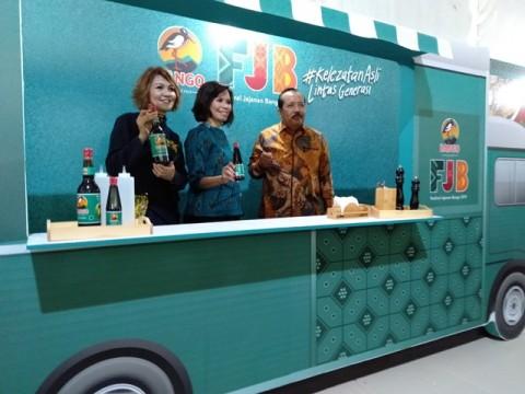 14 Tahun Upaya Lestarikan Kuliner Indonesia