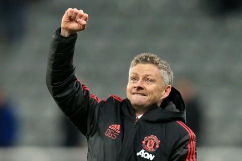 Solskjaer Resmi Jadi Manajer Permanen Manchester United