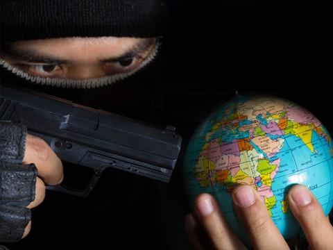 Negara Multikultural Rentan Serangan Terorisme