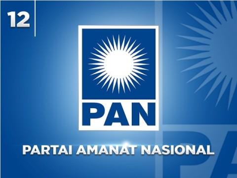 PAN Maluku Tak Kecipratan Efek Elektoral dari Prabowo