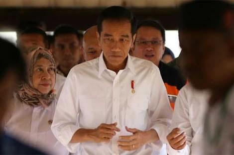 Kader PAN Maluku Dukung Jokowi dari Hati Nurani