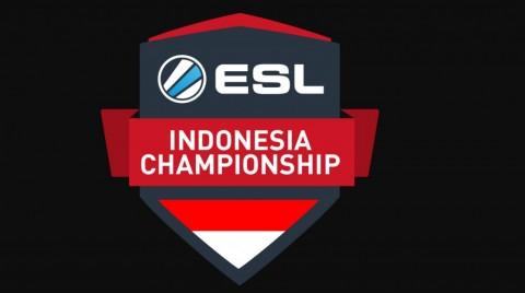 Hari Ini, ESL Indonesia Championship Masuk Final