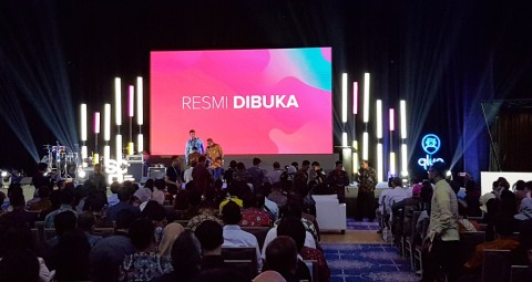 Deklarasi Smart Citizen Day Dukung Perubahan Menuju Smart City di Indonesia