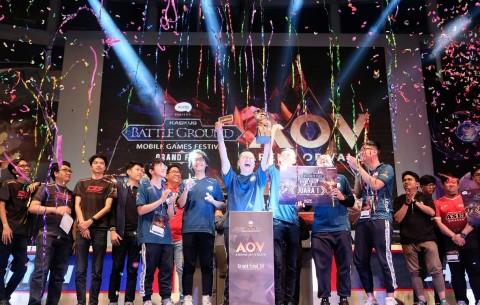 Turun di Tiga Kompetisi Besar, EVOS Targetkan Juara Semuanya